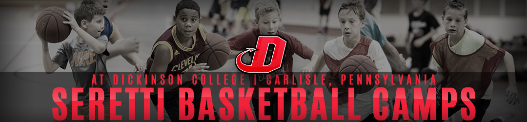 Dickinson College Men's Basketball